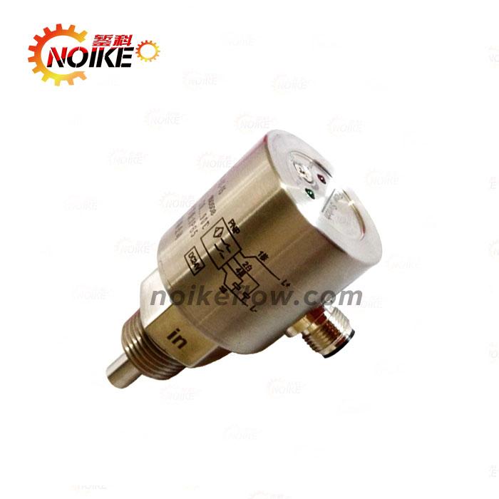 不锈钢小型两灯热导式流量开关NK-55