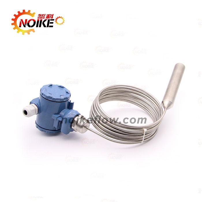 耐高温/污水/不锈钢投入式液位计