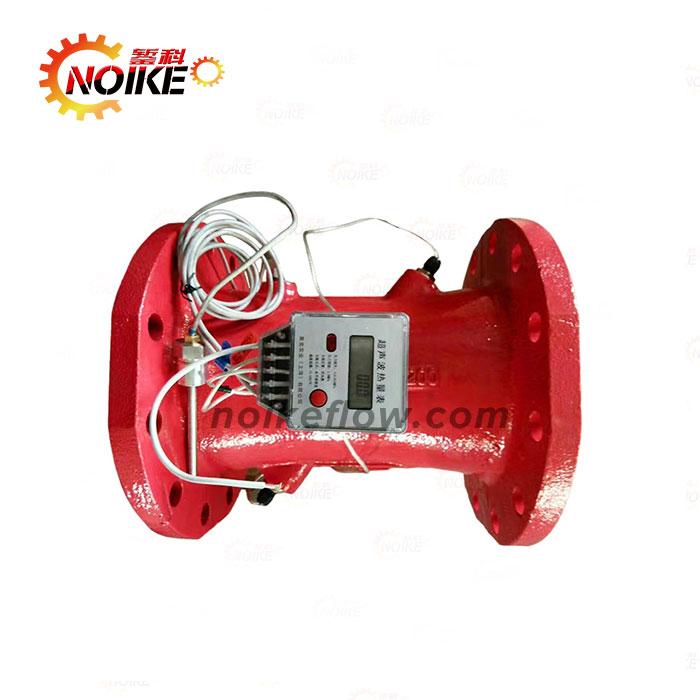 空调流量计 超声波热量表 热量计 供热能量表