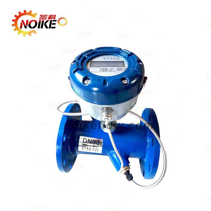 高精度超声波流量计/水表传感器