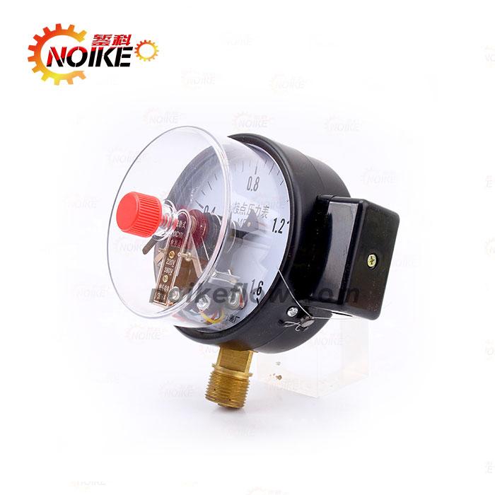 耐震电接点压力表YNXC-100 1.6Mpa