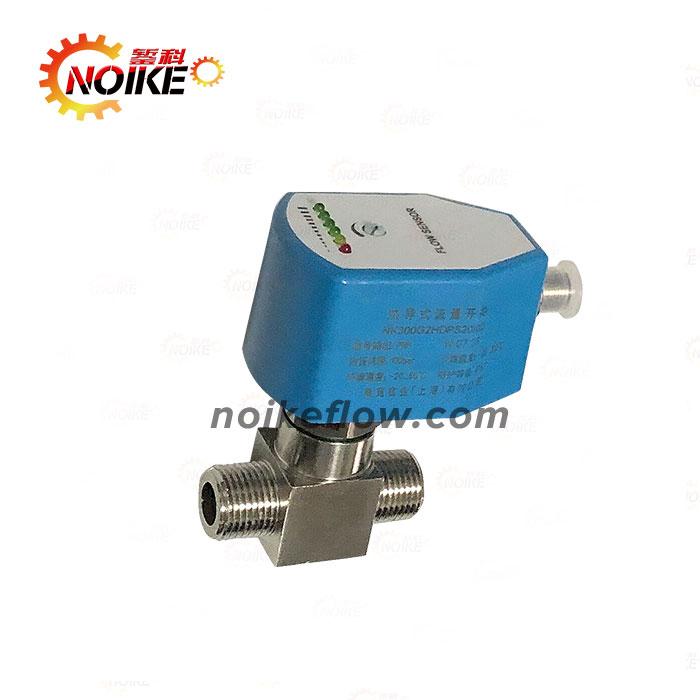 热导式气体高灵敏度专用流量开关NK300