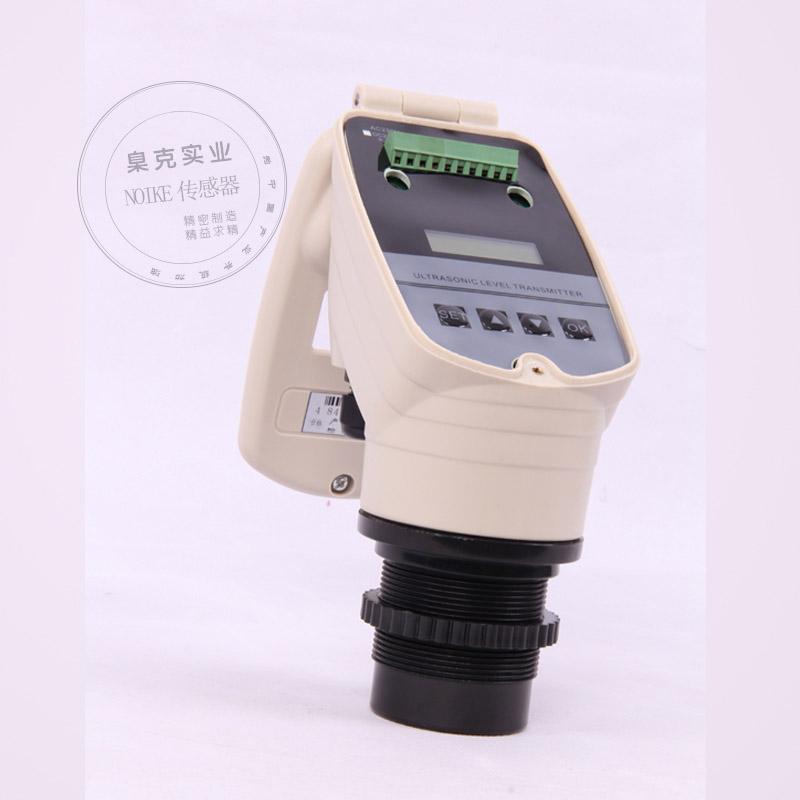 Integrated  Ultrasonic Level Sensors