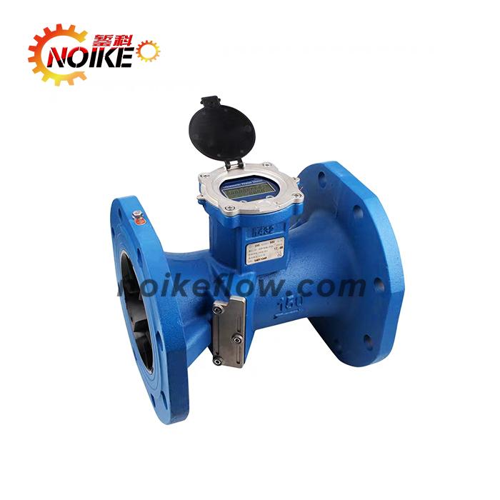 Ultrasonic Water meter NW3-1