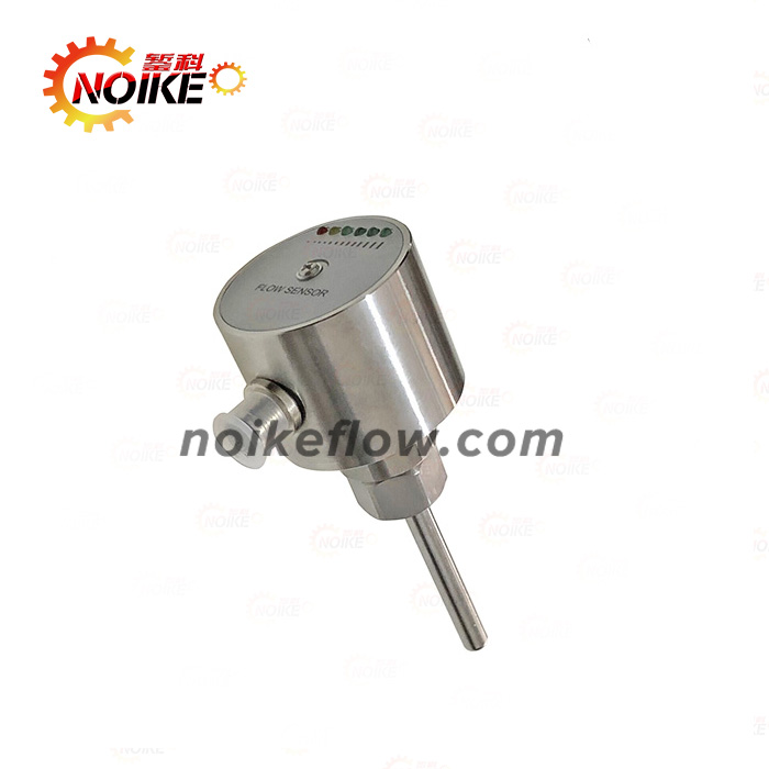 内螺纹电子式流量开关(传感器) NK600D型