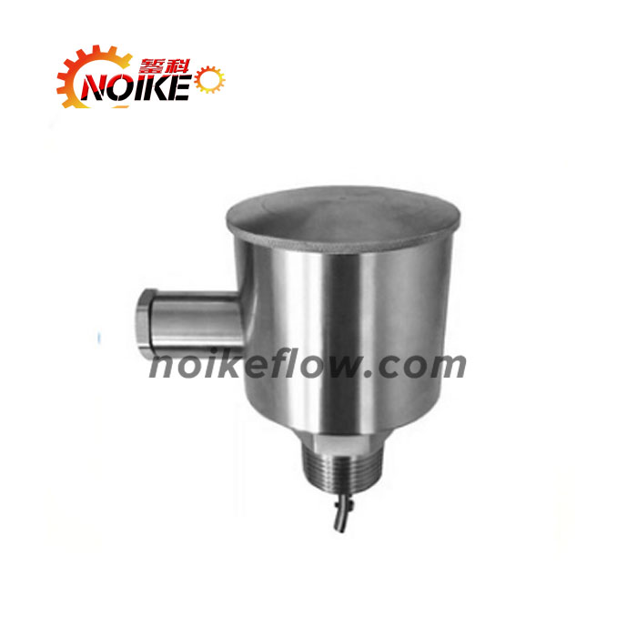Explosion-proof target type flow switch