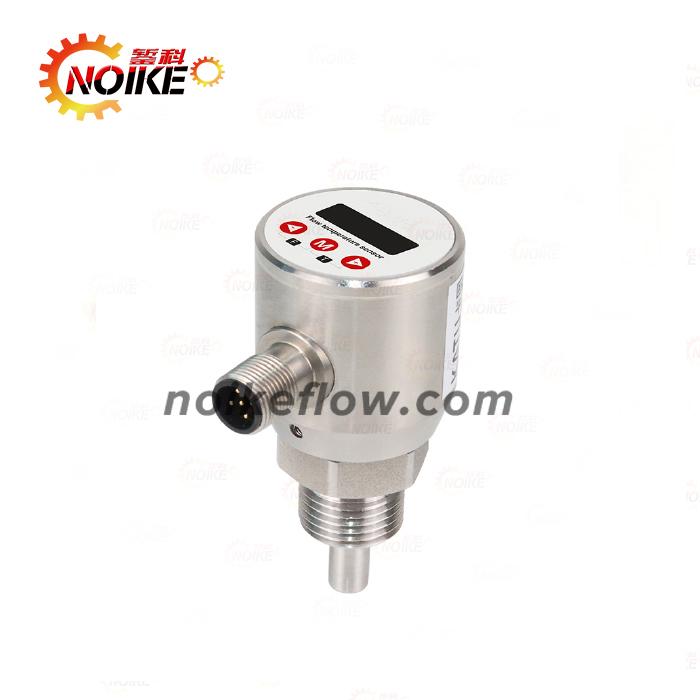 一体式流量温度传感器NK210标准系列
